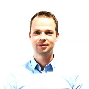 Christiaan Meijer, MSc