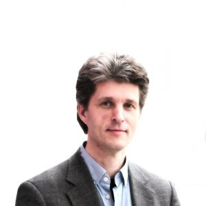 Dr. Frank Seinstra