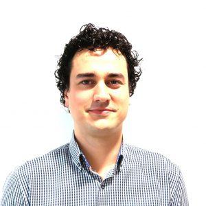 Dr. Ben van Werkhoven