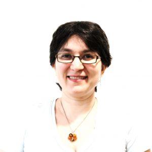 Dr. Rena Bakhshi