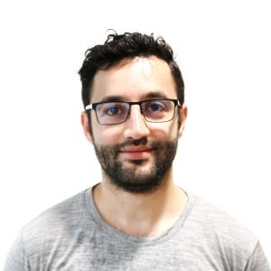 Victor Azizi, MSc