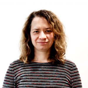 Dr. Sonja Georgievska