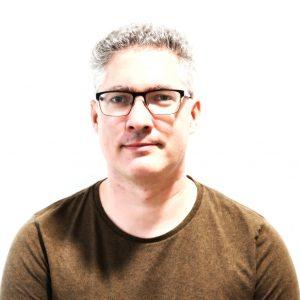 Stefan Verhoeven, BSc