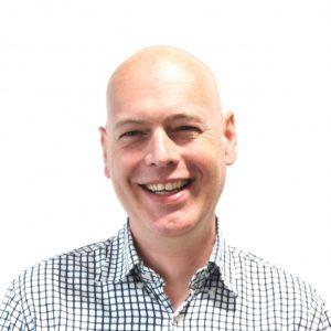 Prof. dr. Rob van Nieuwpoort