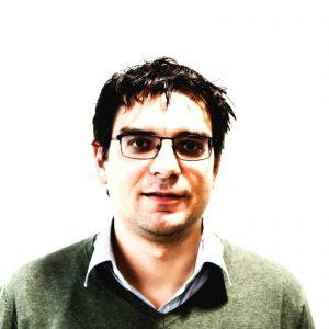Dr. Gijs van den Oord
