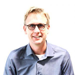 Dr. Lars Ridder
