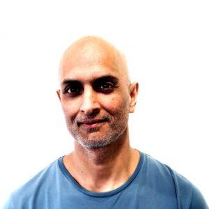 Prem Rajaram