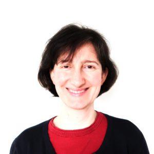Dr. Elena Ranguelova