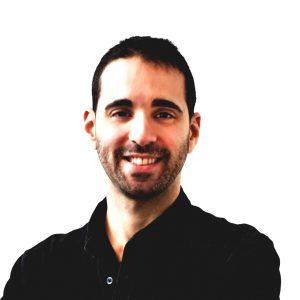Jesus Garcia Gonzalez, MSc