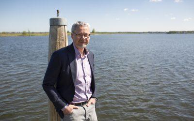 Joris van Eijnatten appointed as Professor for Digital History