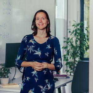 Dafne van Kuppevelt, MSc