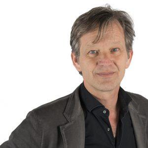Prof. dr. Stan Bentvelsen