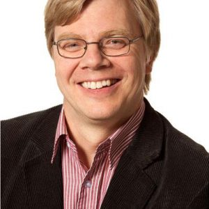 Prof. dr. Sverker Holmgren