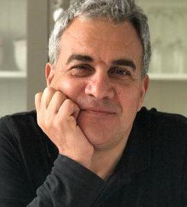 Prof. dr. Inald Lagendijk