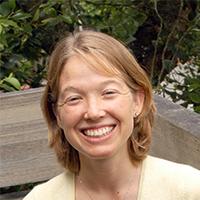Dr. Sarah Stone