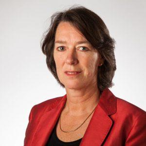 Prof. dr. Franciska de Jong