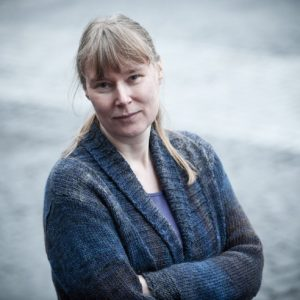 Prof. dr. Karina van Dalen-Oskam