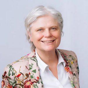 Prof. dr. Cornelia van Duijn