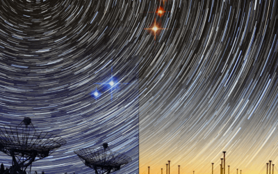 Solving a mystery of modern astrophysics