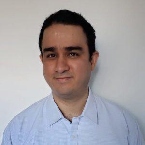 Dr. Abel Soares Siqueira